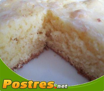http://www.postres.net/pics// bizcocho de limon con glaseado de limon