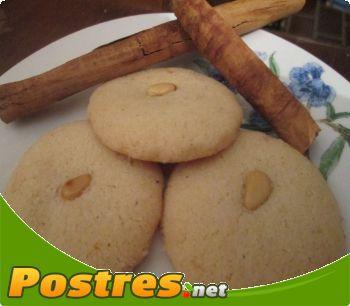 preparación de Postre de Tortitas de manteca