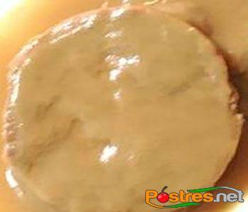 preparación de Receta de Ternera en salsa de cebolla